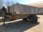 Muldenkipper des Typs Sonstige 6 tons lastbiltipvogn, Gebrauchtmaschine in Ringe