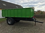 Sonstige 7 T grøn tipvogn Muldenkipper