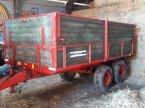 Muldenkipper типа Sonstige 7 ton, boogie Lav og højtip в Aabenraa