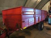 Muldenkipper des Typs Sonstige 7 ton med bremser, Gebrauchtmaschine in Egtved