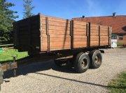 Muldenkipper tip Sonstige 9 tons vogn med bremser. Meget svær undervogn., Gebrauchtmaschine in øster ulslev