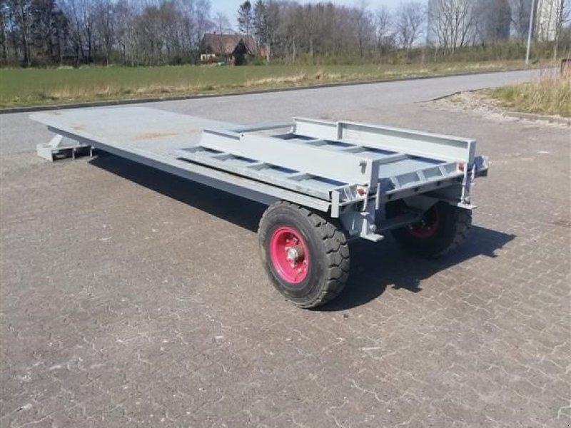 Muldenkipper typu Sonstige BAYTECH Truckvogn, Gebrauchtmaschine w Hejnsvig (Zdjęcie 1)