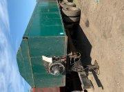 Muldenkipper tip Sonstige Boggi vogn, Gebrauchtmaschine in Sunds