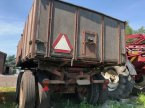Muldenkipper des Typs Sonstige Boogie vogn ekkor: Sakskøbing