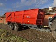 Sonstige CD 160 BT Michelin  Cargo X Bib dæk Muldenkipper