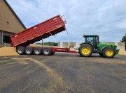 Muldenkipper del tipo Sonstige FieldMaster Bestil nu for levering til høst 2021, Gebrauchtmaschine en Bredsten
