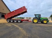 Muldenkipper des Typs Sonstige FieldMaster Bestil nu for levering til høst 2021, Gebrauchtmaschine in Bredsten