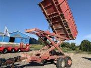 Muldenkipper des Typs Sonstige Højtipvogn, Gebrauchtmaschine in Ringe