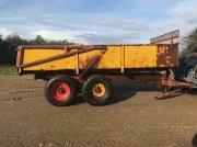 Sonstige Hollandsk Akuradt - 12 ton Muldenkipper