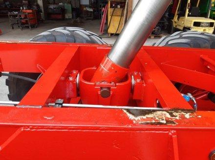 Muldenkipper des Typs Sonstige Jako Tiger 125 TOP Zustand!, Gebrauchtmaschine in Villach/Zauchen (Bild 3)