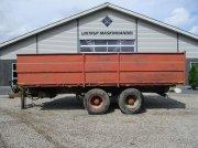 Sonstige Lastbil tipvogn med 6.3m kasse Muldenkipper