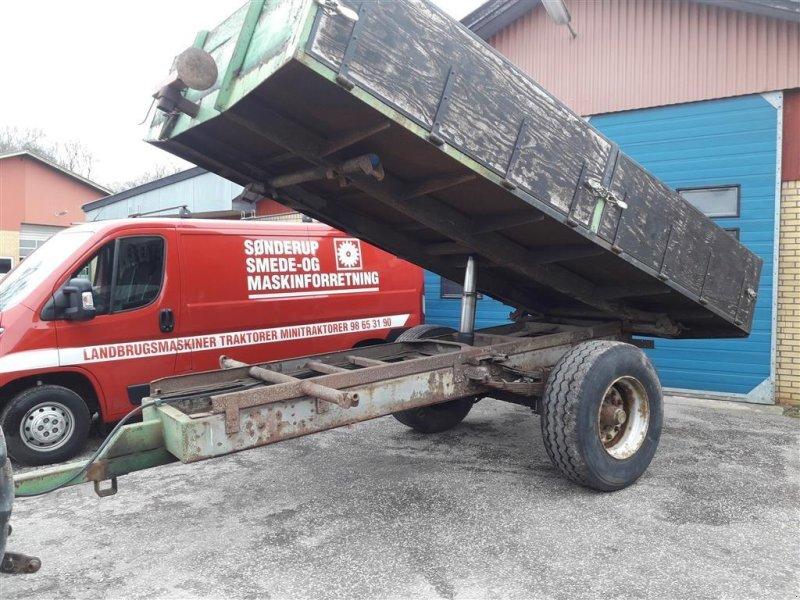Muldenkipper типа Sonstige Lastbil tipvogn, Gebrauchtmaschine в Suldrup (Фотография 1)