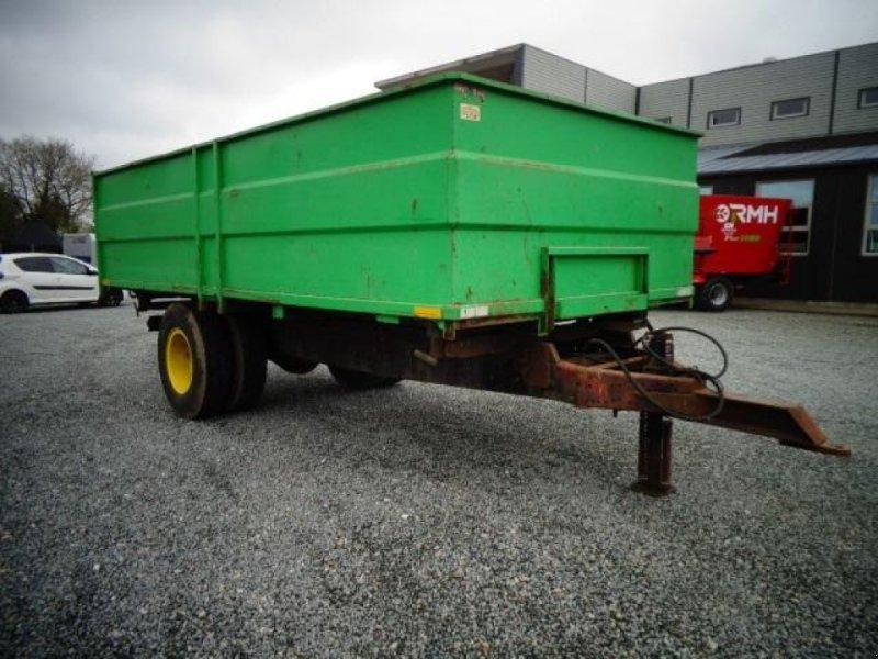 Muldenkipper типа Sonstige Lastbiltipvogn 550 x 255 x 110 cm., Gebrauchtmaschine в Gram (Фотография 1)