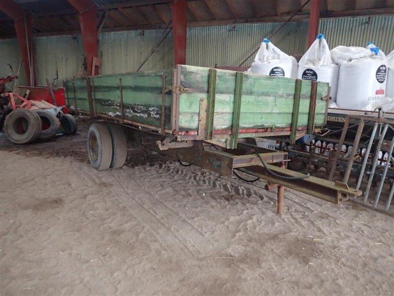 Muldenkipper des Typs Sonstige Lastbiltipvogn, 6 ton, Gebrauchtmaschine in Egtved (Bild 1)