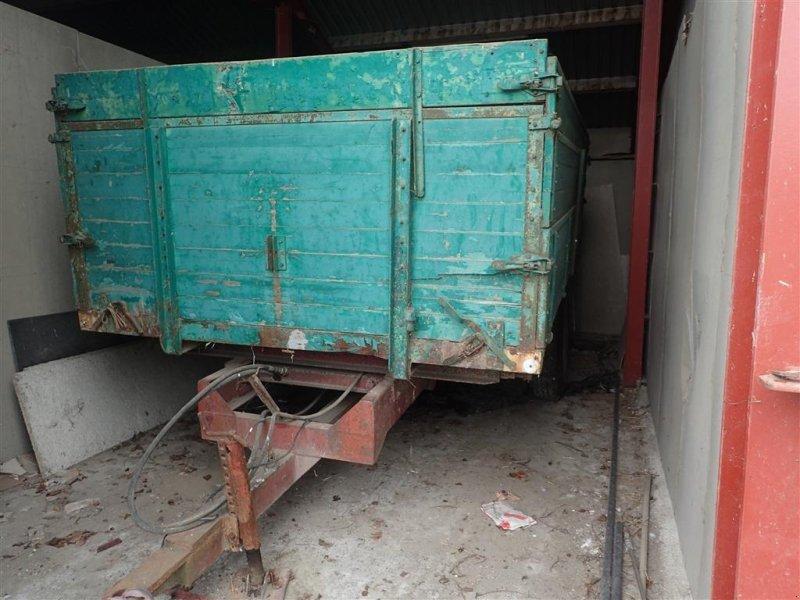 Muldenkipper a típus Sonstige lastbiltipvogn med bremser, Gebrauchtmaschine ekkor: Egtved (Kép 1)