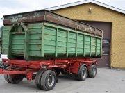 Muldenkipper типа Sonstige Lastbiltipvogn, Gebrauchtmaschine в Grindsted