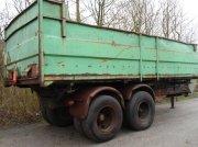 Sonstige Lastbiltipvogn Muldenkipper