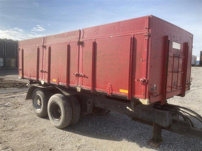 Muldenkipper типа Sonstige Lastbilvogn, Gebrauchtmaschine в Dalmose (Фотография 1)