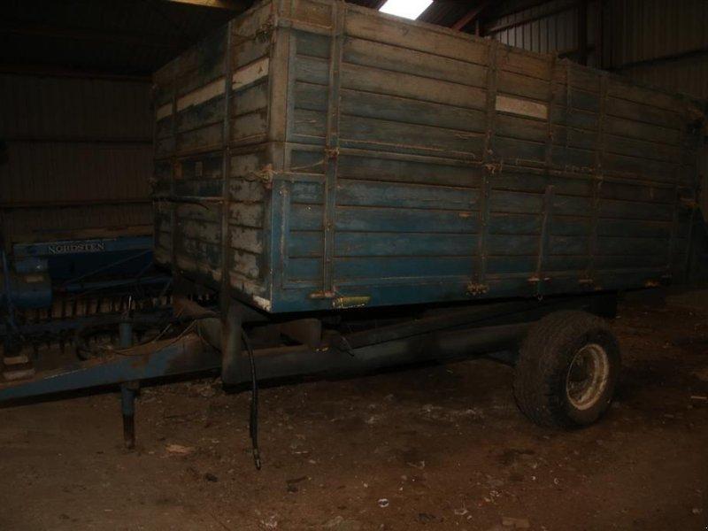 Muldenkipper tipa Sonstige Lav/Høj tip vogn. Aldrigt kørt gødning, Gebrauchtmaschine u Høng (Slika 1)