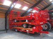 Sonstige Maskintransport vogn Med hydraulisk støtteben Muldenkipper