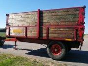 Muldenkipper типа Sonstige SBT 4,5 tons tipvogn m. kornsider, Gebrauchtmaschine в Vrå