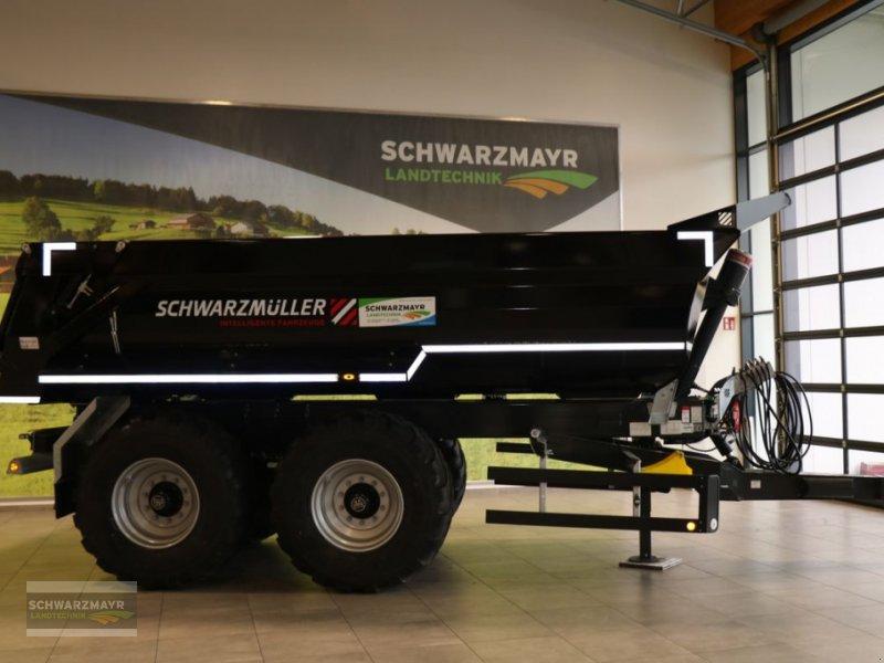 Muldenkipper tipa Sonstige Schwarzmüller TP 22 Muldenkipper, Neumaschine u Gampern (Slika 1)