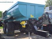 Muldenkipper des Typs Sonstige Schwerlastkipper *21t*, Gebrauchtmaschine in Bremen
