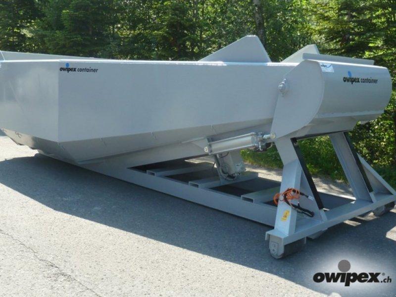 Muldenkipper tip Sonstige Sonstiges, Gebrauchtmaschine in Bennau (Poză 1)