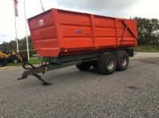 Muldenkipper tip Sonstige SPC 20 pæn vogn med næsten ny dæk, Gebrauchtmaschine in Snedsted