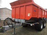 Muldenkipper tip Sonstige SPD 16 overgemt/falmet i lak, Gebrauchtmaschine in Vejle