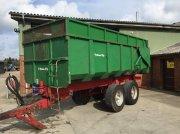 Sonstige STBT14 - 14 Tons Med hydr. støttefod Muldenkipper