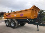 Muldenkipper du type Sonstige TP24 5.80m TANDEM ROUES NOKIAN, Gebrauchtmaschine en AMANCE