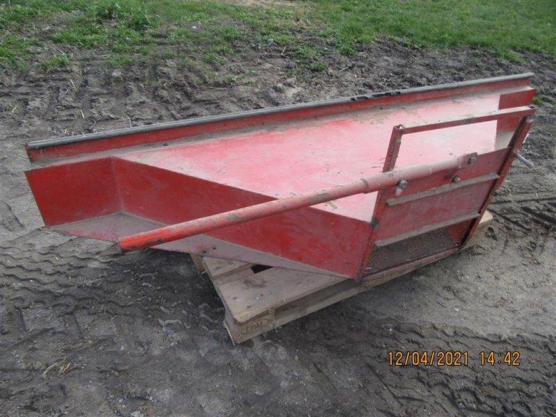Muldenkipper tip Sonstige udløbs tud til MI Farmer, Gebrauchtmaschine in Høng (Poză 1)