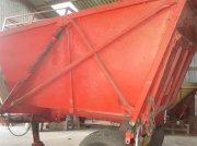 Spragelse 6 ton bagtipvogn Muldenkipper
