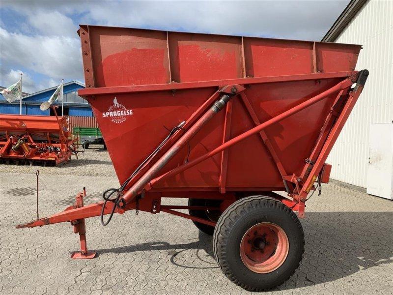 Picture Spragelse Højtip 5 tons Høj/lavtip