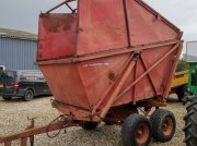 Spragelse Højtipvogn, 7 ton Muldenkipper