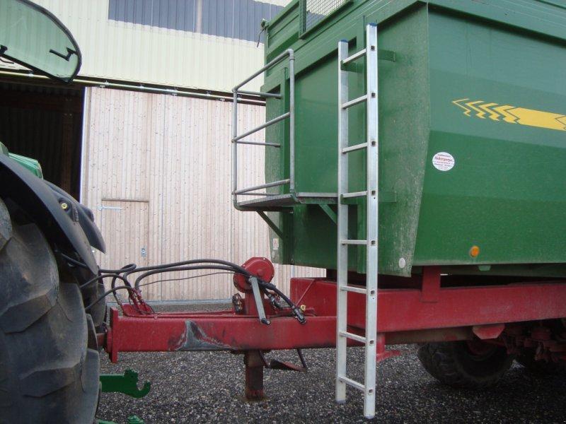Muldenkipper des Typs Stetzl TK 18, Gebrauchtmaschine in Emskirchen (Bild 7)