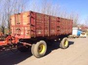 Tim 10 ton trevejstip m/bremser Muldenkipper