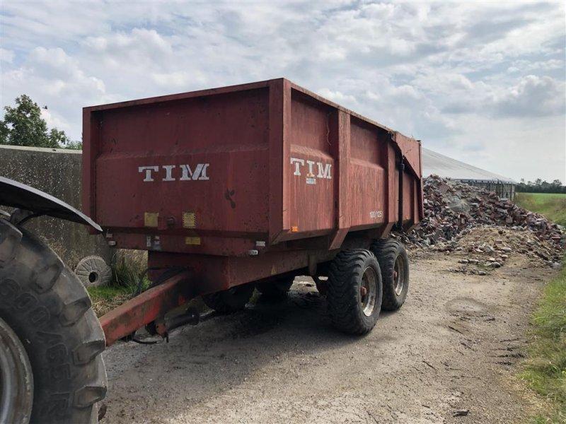 Muldenkipper типа Tim 100/125, Gebrauchtmaschine в Brørup (Фотография 1)