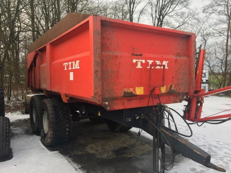 Muldenkipper tipa Tim 125/150 TIPVOGN, Gebrauchtmaschine u Brønderslev (Slika 1)