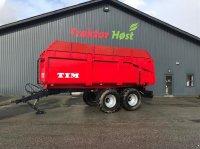 Tim 180/230 Overbygning - 600/55R26.5 hjul Muldenkipper