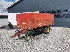 Muldenkipper типа Tim 4,5 ton 3-vejs tip med hydraulisk bremser в Thorsø