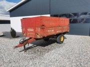 Muldenkipper des Typs Tim 4,5 ton 3-vejs tip med hydraulisk bremser, Gebrauchtmaschine in Thorsø