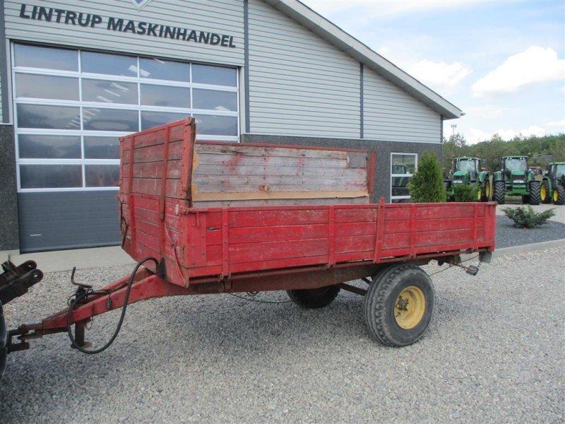 Muldenkipper des Typs Tim 4,5 ton 3-vejs tip, Gebrauchtmaschine in Lintrup (Bild 2)