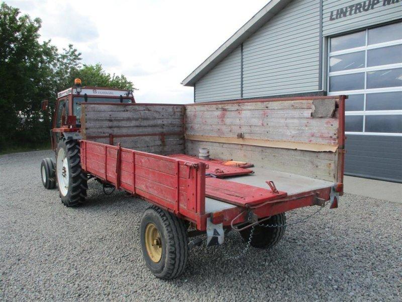 Muldenkipper des Typs Tim 4,5 ton 3-vejs tip, Gebrauchtmaschine in Lintrup (Bild 5)