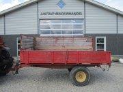 Muldenkipper типа Tim 4,5 ton 3-vejs tip, Gebrauchtmaschine в Lintrup