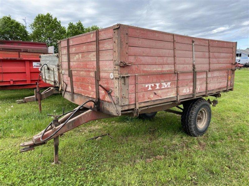 Muldenkipper a típus Tim 4,5 ton 3-vejs tip, Gebrauchtmaschine ekkor: Holstebro (Kép 1)