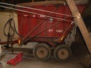 Muldenkipper типа Tim 6 tons HBT bogie hjul, Gebrauchtmaschine в Høng