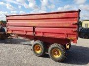 Muldenkipper tip Tim 6 tons HBT Med indv skråplade., Gebrauchtmaschine in Otterup