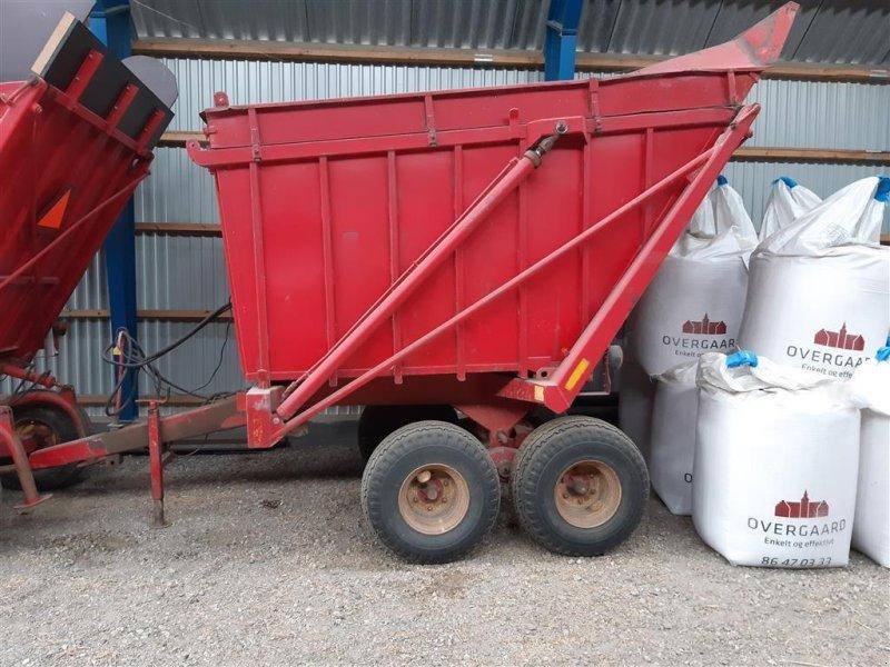 Muldenkipper типа Tim 6 tons HBT, Gebrauchtmaschine в Store Heddinge (Фотография 1)